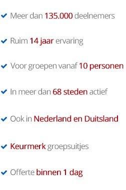 uitstap in Antwerpen